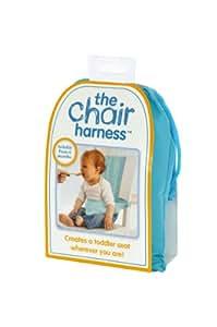 The Gro Company Chair Harness - Aqua