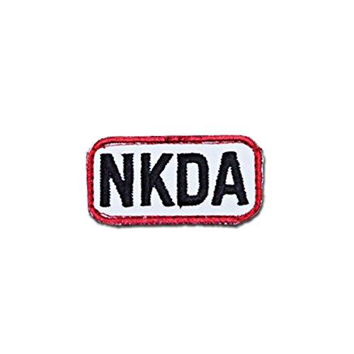 MilSpecMonkey Patch NKDA medical