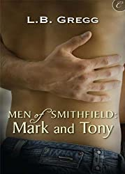 Men of Smithfield: Mark and Tony