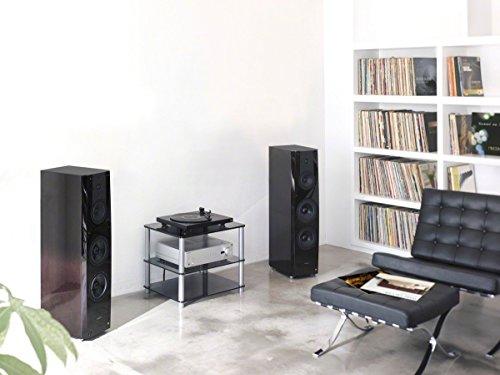 sony ps-hx500-In Wohnzimmer