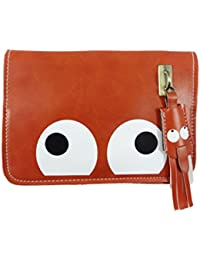 Surbhi Funky Maroon Sling Bags For Girls Owl Bags Crossbody Sling Bag Messenger Sling Bag Mobile Sling Bag Sling...