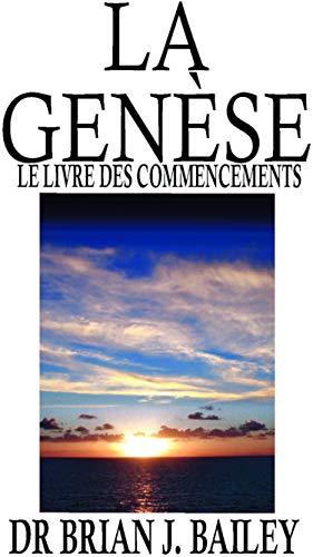 Télécharger Genèse EPUB eBook gratuit