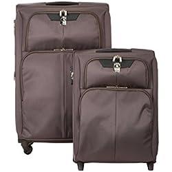 Delsey Paris Juego de maletas, marrón (Marrón) - 000240935_26