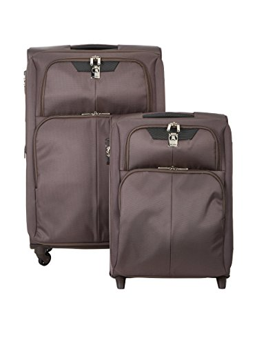 Delsey X Pert 3 4-Rollen Koffer Set 2tlg.
