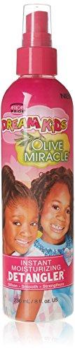 african-pride-dream-kids-olive-miracle-instant-moisturizing-detangler-236-ml