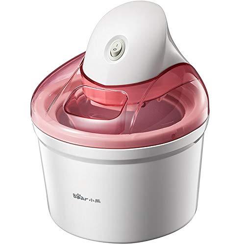 Myonly 12w / 1,2l fai da te gelatieri, elettrodomestici crema intelligent automatiche ad uso domestico macchina del ghiaccio frappè/ice cream home/kitchen