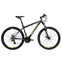 Upten Zero aluminum Mountain bike MTB bicycle cycle L siz