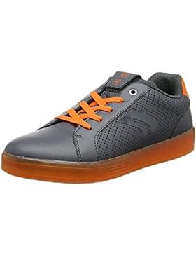 Geox Unisex-Erwachsene J Kommodor Boy B Sneaker