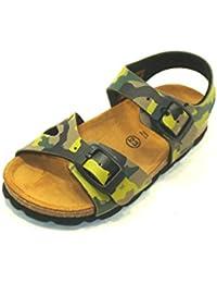 Amazon.it  22 - Sandali   Scarpe per bambini e ragazzi  Scarpe e borse d959da4f1b1