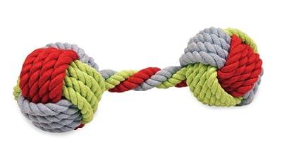 Marine Captains Bone Rope Dog Toy