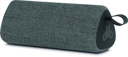 TechniSat BLUSPEAKER TWS – Tragbarer Bluetooth Lautsprecher – Portable Musikbox mit True Wireless Stereo & praktischer Freisprecheinrichtung