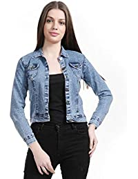 Adiba Denim Jcket 014