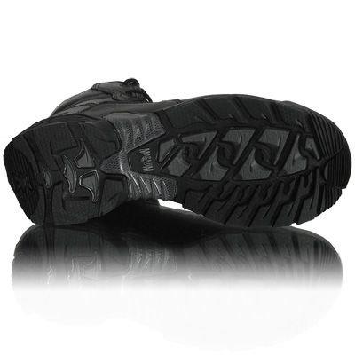 Magnum Stealth Force 6 37422/069, Chaussures de sécurité mixte adulte Black
