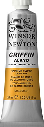winsor-newton-griffin-alkyd-oil-37ml-cadmium-red-dark