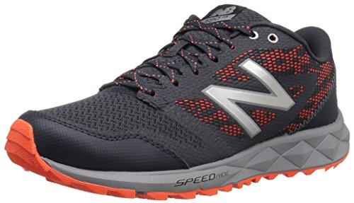 New Balance 590v2, Zapatillas de Running para Asfalto para Hombre, Negro (Black), 44.5 EU