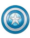 Horror-Shop Captain America Schild für Kinder 31,5cm für Fasching & Halloween