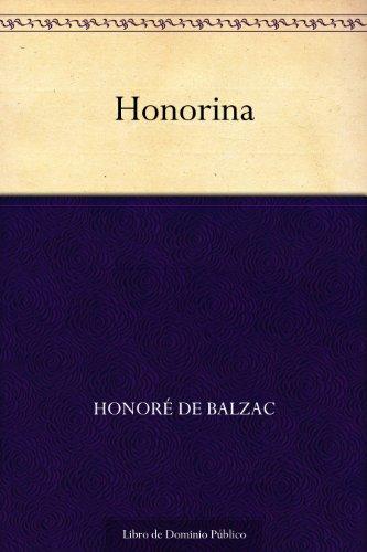 Honorina por Honoré de Balzac