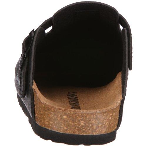 Dr. Brinkmann 600140, Chaussures homme Noir