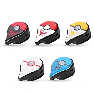 Chidjon Bluetooth Wristband Automatic Catch Fit for Nintend Switch Pokemon Go Plus