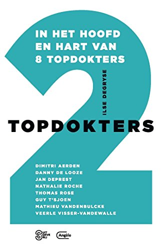 Topdokters 2 (Dutch Edition)