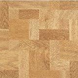 Gerflor Vinyl Fliese Prime 0139 Wood Eiche (Inhalt: 1 m² pro Paket - der angezeigte Preis gilt pro 1 m²)