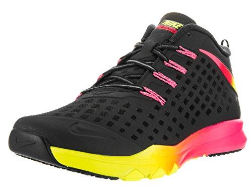 Nike Train Quick, Scarpe da Escursionismo Uomo Nero (multicolore)