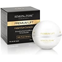 Simon & Tom Premium Lift - Trattamento Effetto Lifting Immediato.