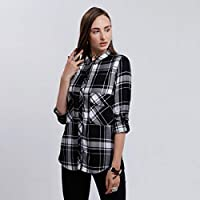 Lee Cooper Shirts For Women, Black L