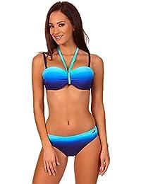 aQuarilla Damen Bikini Set Bahama