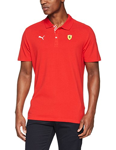 Puma SF Polo Polo Shirt, Unisex, SF Polo