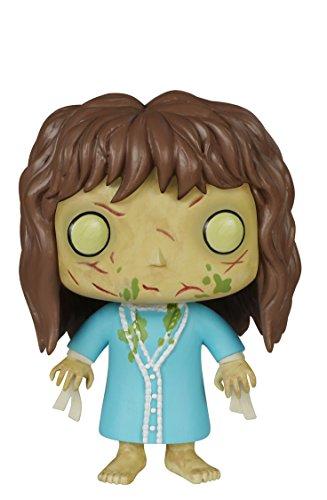 Funko - Pop! Movies: The Exorcist - Regan Figura
