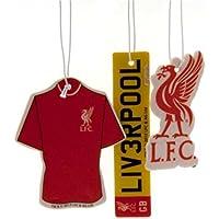 Liverpool F.C. 3pk Air Freshener