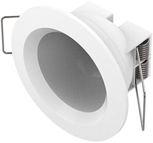 Philio runder Unterputzeinbau für Fibaro Motion Sensor und Philio Motion Sensor