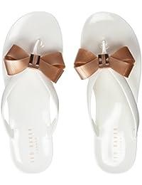 d7c2d2c7e Amazon.co.uk  Ted Baker - Flip Flops   Thongs   Women s Shoes  Shoes ...