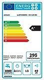 Zanussi ZDT22003FA Vollintegrierter-Geschirrspüler / 60cm / AirDry - perfekte Trocknungsergebnisse/A/Besteckkorb/Beladungserkennung/Intensivprogramm/Startzeitvorwahl/Wasserstop