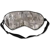 Eye Mask Eyeshade India Elephants Sleep Mask Blindfold Eyepatch Adjustable Head Strap preisvergleich bei billige-tabletten.eu