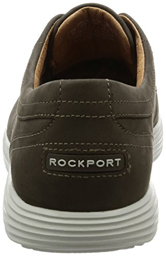 Dk Herren Grau Derby Nbk Grey Toe Rockport Thurston Plain HFxWWBUq
