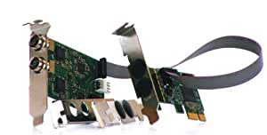 Digital Devices DuoFlex CT Dual DVB-C/DVB-T PCIe