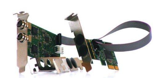Los Digitale Geräte Duoflex CT Dual DVB-C/DVB-T PCIe