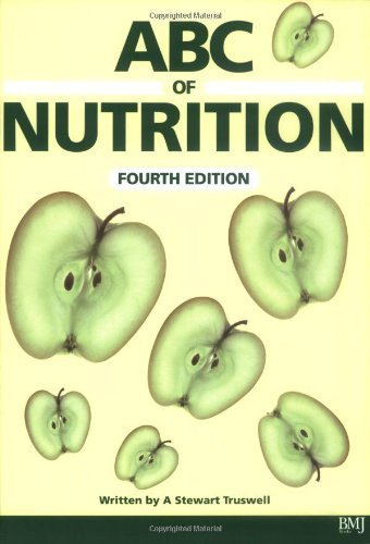 ABC of Nutrition (ABC Series) by A. Stewart Truswell (2003-09-19)