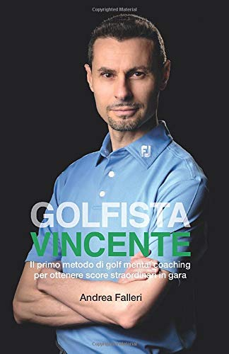 Zoom IMG-2 golfista vincente il primo metodo