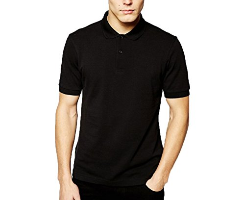 Feed Up Men's Cotton Polo Tshirt