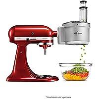 Kitchenaid 5KSM2FPA Food ProcessorAufsatz