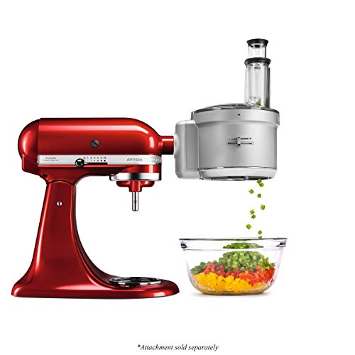 Kitchenaid 5KSM2FPA Food ProcessorAufsatz