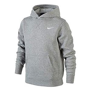 41LqWWWq%2BgL. SS300  - Nike brushed fleece boy's hoodie