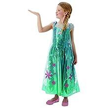 Rubie's-déguisement officiel - Disney - Elsa Costume for Children