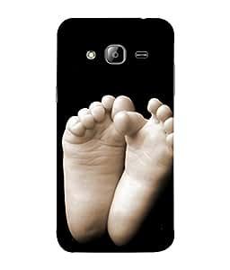 PrintVisa Love Baby 3D Hard Polycarbonate Designer Back Case Cover for Samsung Galaxy J5 (2015) :: Samsung Galaxy J5 Duos (2015 Model) :: Samsung Galaxy J5 J500F :: Samsung Galaxy J5 J500Fn J500G J500Y J500M