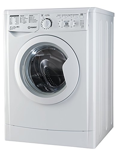 Indesit EWC 91083 BS IT Freestanding Front Load 9kg 1000RPM A+++ White  Washing Machine