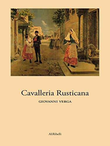 SCARICARE CAVALLERIA RUSTICANA GRATIS