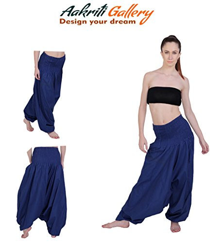 Aakriti Gallery –  Pantaloni  – Donna